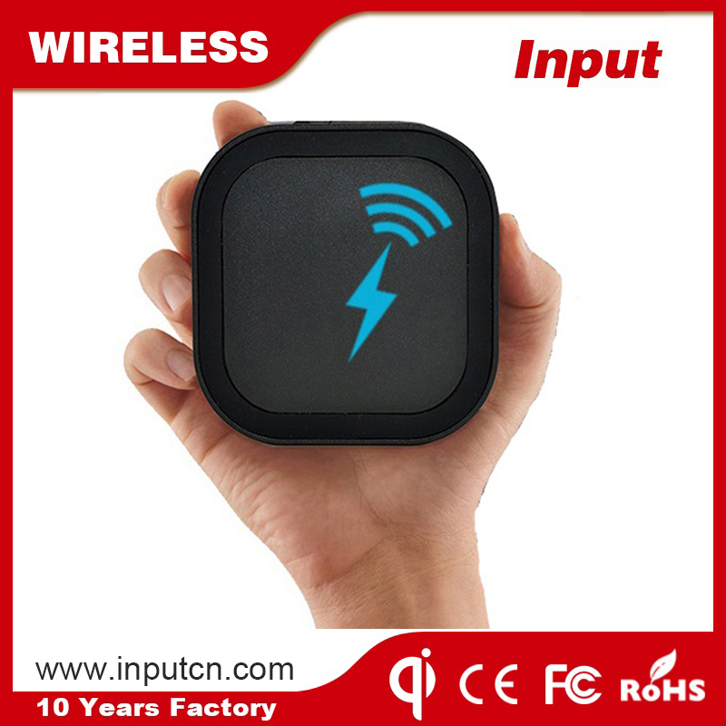 High quality universal qi wireless charger for iphone lg samsung galaxys battery charger for phone