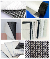 HDPE Three-dimensional Composite Drainage