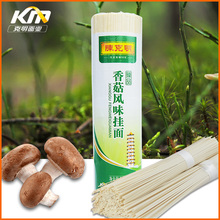 Superior Quality Dry Instant Mushroom Flavor Extruded Noodles