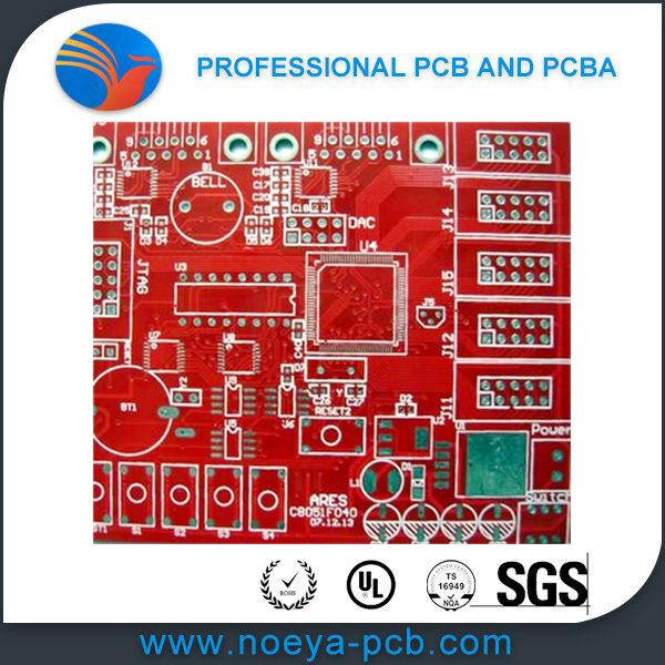 immersion gold mobile phone pcb prototype fr4 94v0 pcb circuit board pcbs fabrication