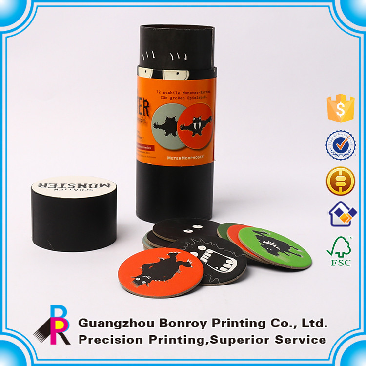 China Cheap Paper Custom Adult Trading Card Game Printing