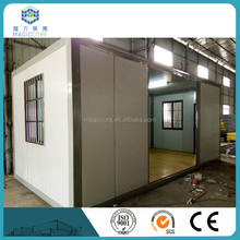 Customize China Low Cost Container Home Kits