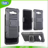 Heavy Duty Combo Case for Samsung Galaxy Grand Prime G530