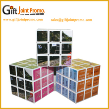 Promotional Custom Square Magic Puzzle Cube