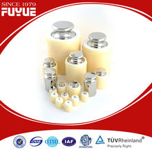1mg-5kg Exquisite test weights for crane load test with low price