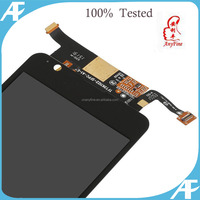 Hot !!! LCD Screen Touch Digitizer Assembly For Sony Xperia E4g E2124 E2003 E2033 , Original New One For Sony E4g