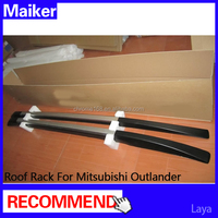 car accessories roof rack for Mitsubishi Outlander auto Roof Carrier