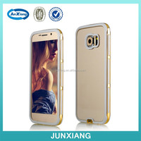 Mobile Phone Case Hard PolyCarbonate Case for samusung S6