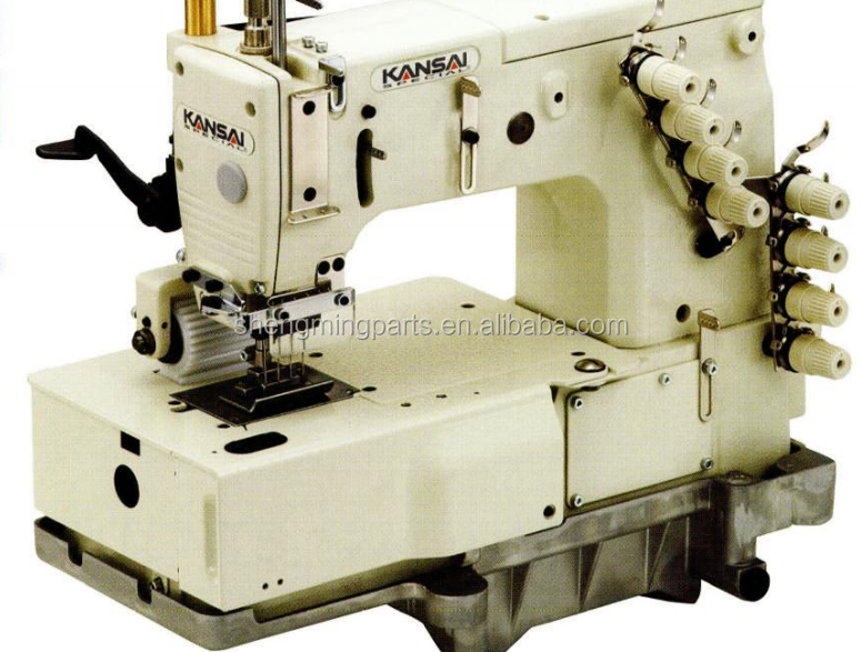 Secondhand Sewing Machine Kansai Special DFB-1404