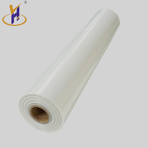 New Style pe shrink film price for packing beverage packaging ldpe rolls Best quality promotional
