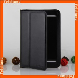 Wholesale tablet pu leather case for iPad,imported simulation leather tablet case for iPad mini,leather cover for iPad air