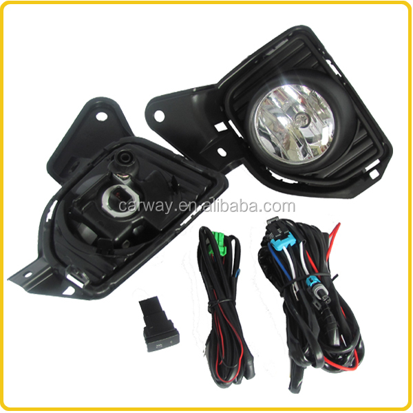 Auto parts for toyota hiace 2014 fog light