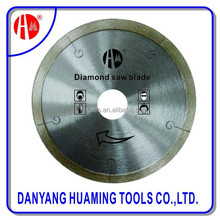 "18"" Cured Concrete Blade 