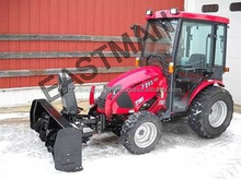 CX Series snow blower brands, Snow Removal Equipment