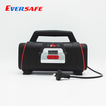 ES-228 Manufacturer Wholesale 12V Mini Car Portable Air Compressor