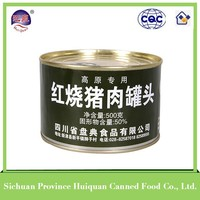 2015 hot selling canned food private label