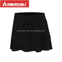 High Quality Tennis Skirt Pants With Lace For Women Made In China