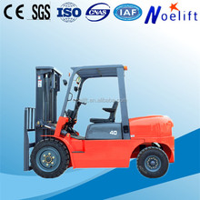 new arrival internal combustion diesel forklift china diesel all terrain forklift
