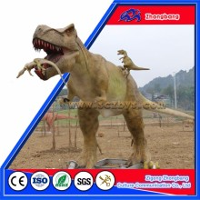 PPPPPPPP-Promise Cheap And Beautiful Good Animatronic dinosaur