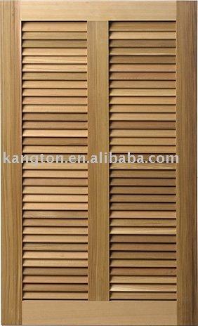 Doppia anta armadio serranda della porta persiane id prodotto 409407050 - Serranda porta finestra ...