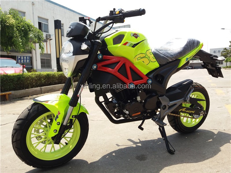 cheap street motorcycle 150CC