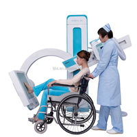 Digital x ray machine digital radiography in hospital beds