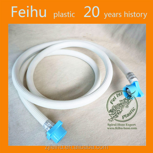 Colorful washing machine hose connector,ifb washing machine inlet hose,pvc washing machine hose