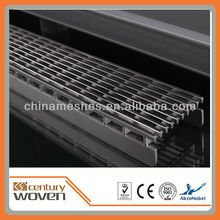 stainless steel wedge wire screen factory