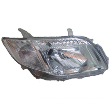 Rolie auto parts headlights for toyota corolla axio fielder nze 121 141 81110-12B00 81150-12B00