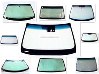 RAV4 Laminated Front Windshield