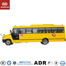 Scale model toy mini bus air conditioner