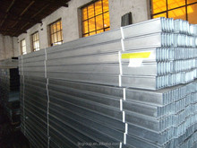 Manufacturer Wall Partition Galvanized Drywall stainless steel wall stud