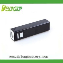 china best selling electronic products high quality Power Bank 2600 china market of electronic
