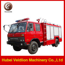 1500 gallons fire-tank wagon,fire water tanker