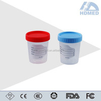 Hot Sale 100ml Specimen Bottle