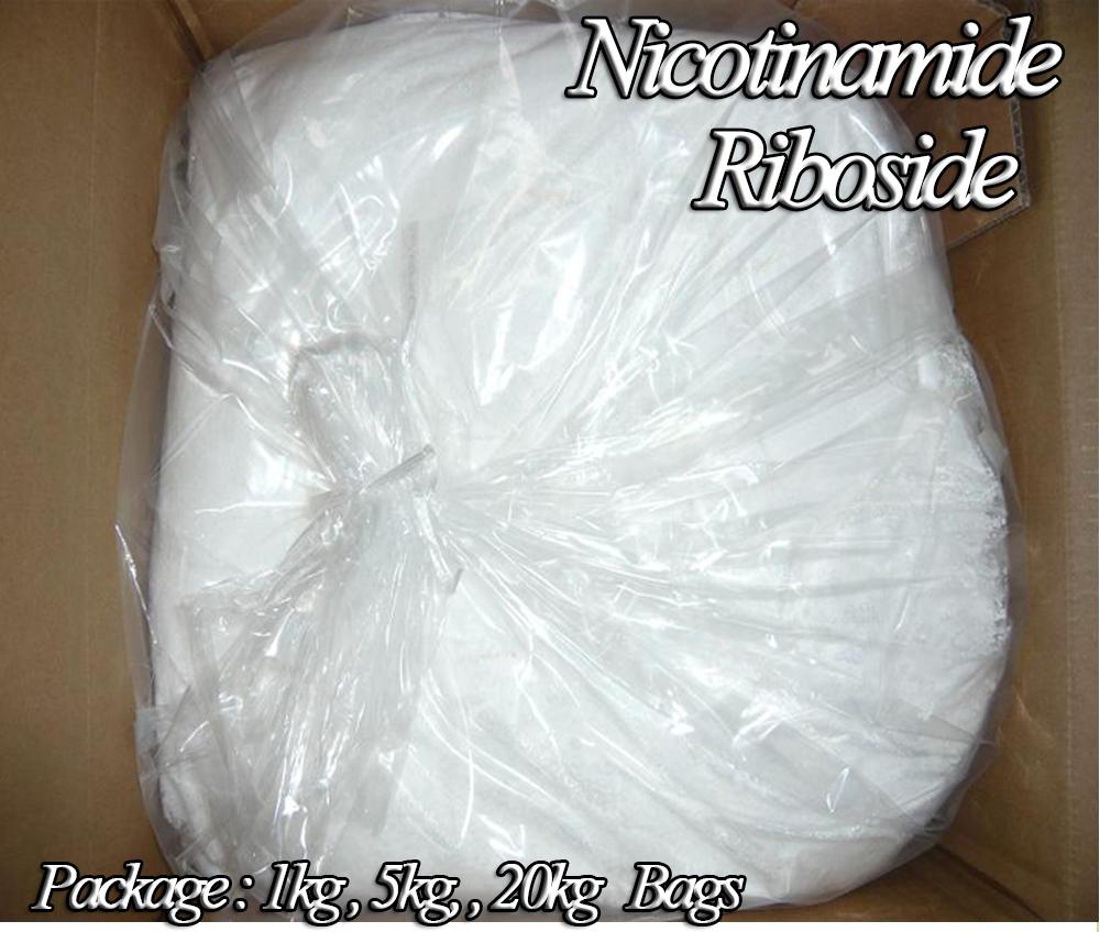 how to make nicotinamide mononucleotide