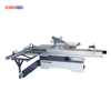 Sliding Manual Saw Woodworking Machinery Panel Saw