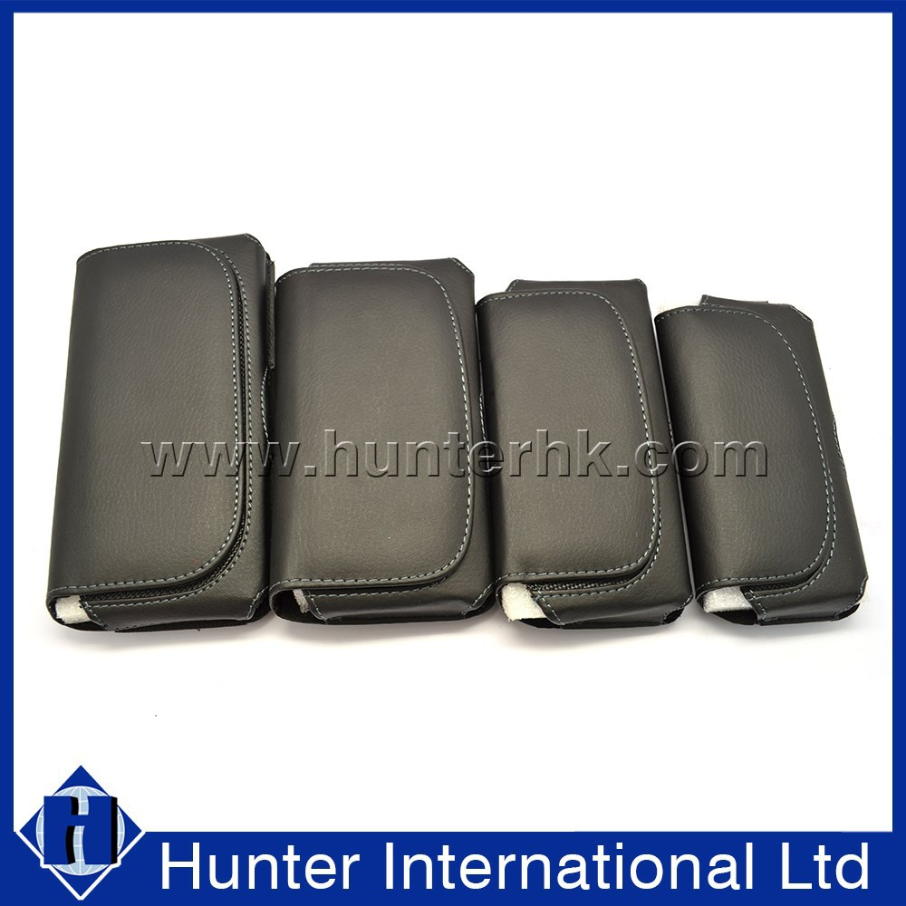 Mens Magnetic Closing For S4 Horizontal Belt Case