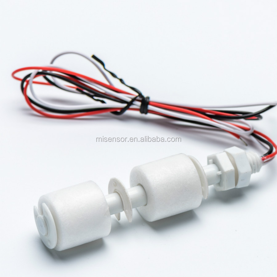 PP material water tank float switch