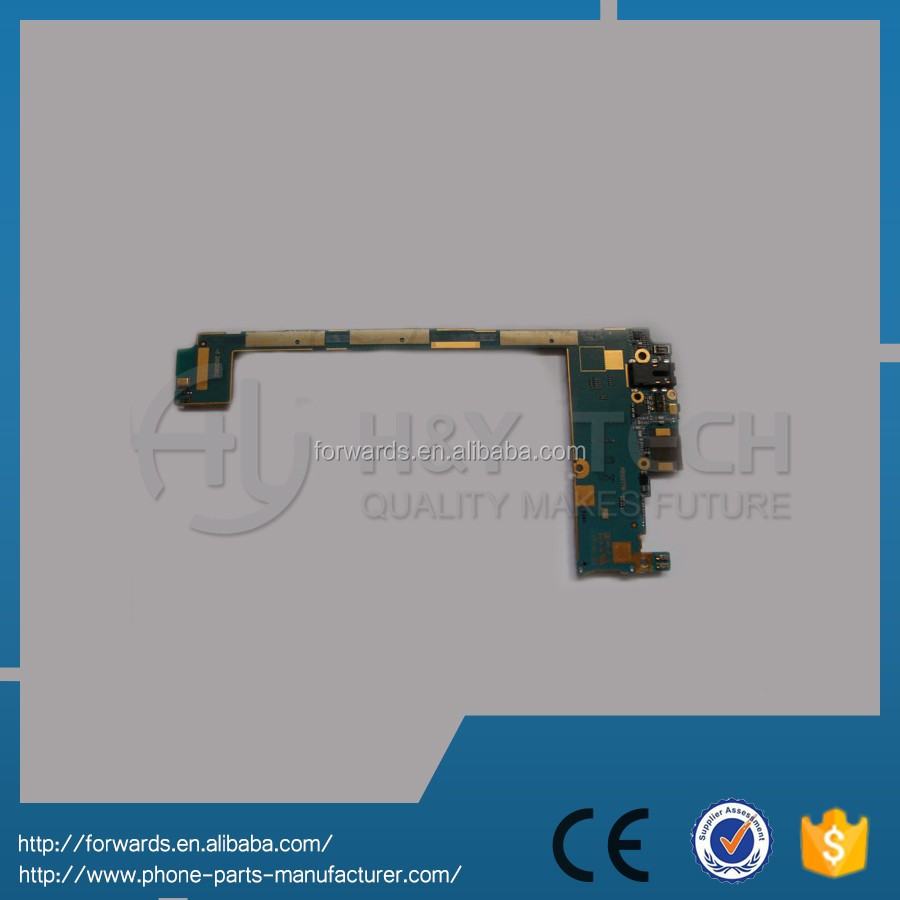 100% working unlock Original used logic board for the most popular mobile phone