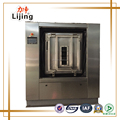 Lijing brand factory price barrier washer extractor for hospital use