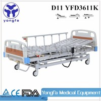 YFD3611K electric beauty bed,electric massage bed used,electric bed motors