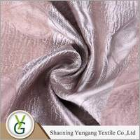 Best selling Bedroom use Light blocking fabric curtain raw material