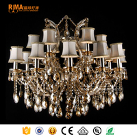 Baccarat Lustre De Cristal Chandelier Lighting
