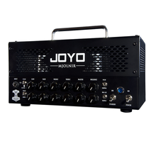 JOYO JMA-15 Gain guitar amplifier tube Dual Channel (Clean or Distortion) Switchable