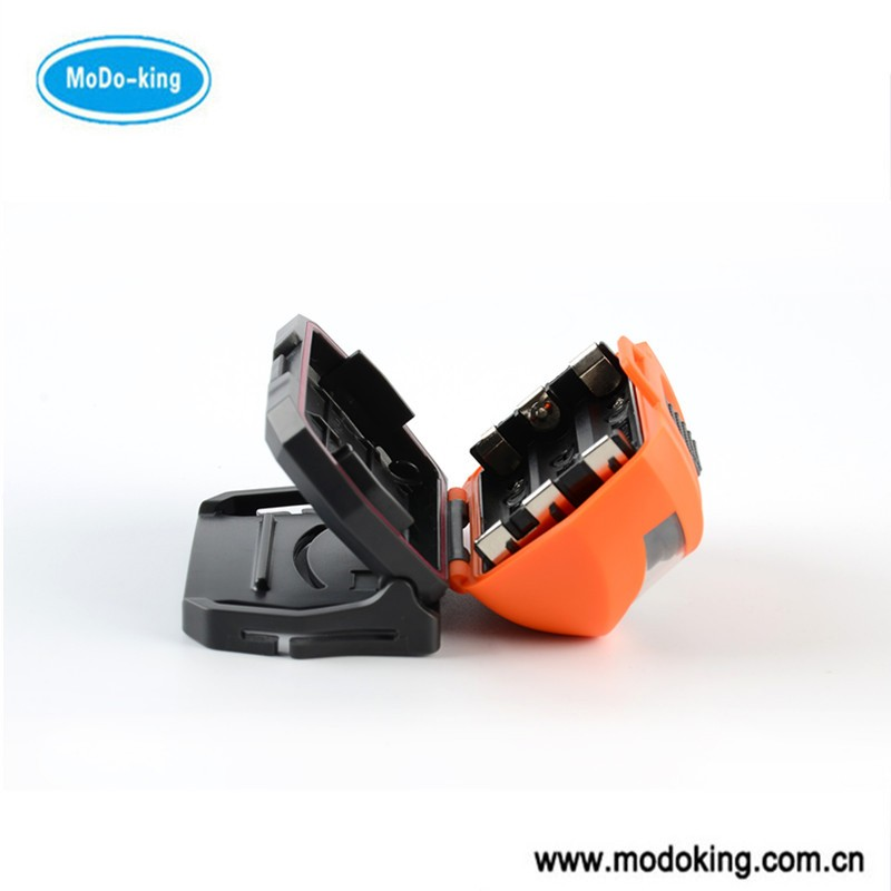High power headlamp lantern hunting headlight camping head torch light led head lamp