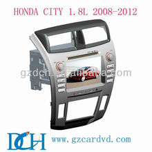 car audio system for HONDA CITY 1.8L 2008-2012 WS-9158