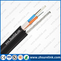 GYTC8Y for telecommunication Figure 8 optical cable