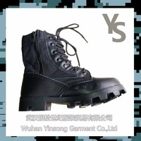[Wuhan YinSong]High Quality Rubber Military Boots
