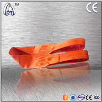 Xin ze PuTy 10 ton Selling CE Approved Endless Round Sling With Free Sample